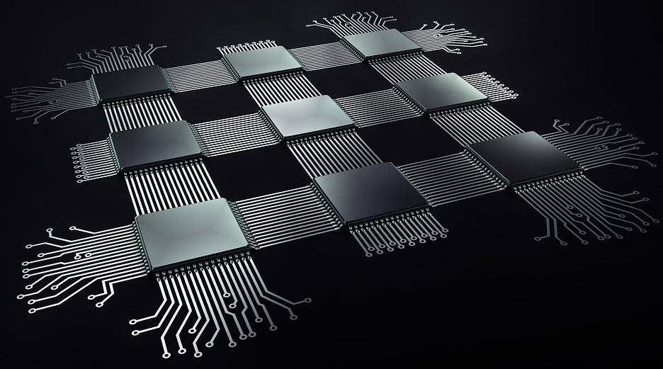 壁仞科技:致力于开发原创性的通用计算体系 提供智能计算领域一体化的解决方案-企业创投